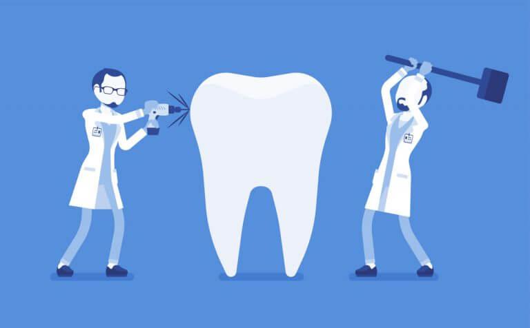 Die größten Irrtümer rund um die Zahnpflege