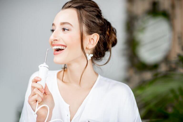 Für strahlend saubere Zähne Die besten zehn Mundduschen im Vergleich