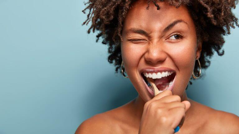 Richtig Zähneputzen So löst du dein Putzproblem