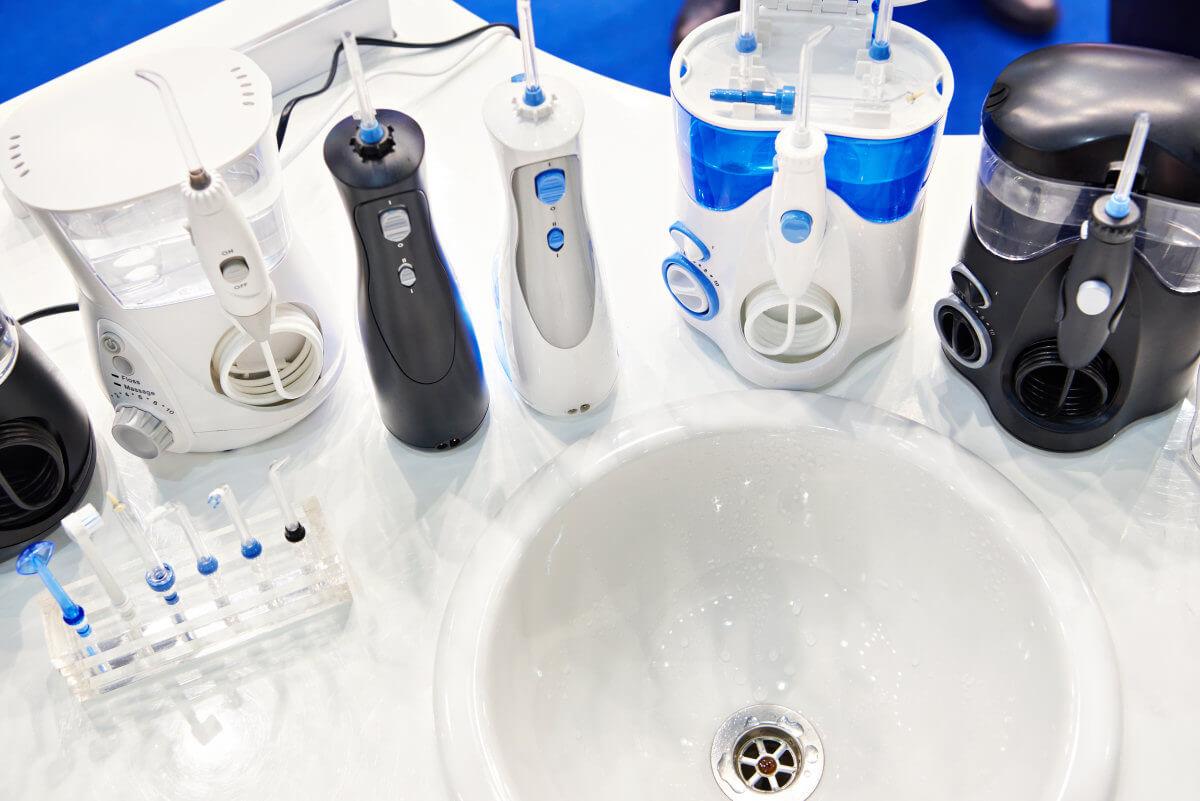 Welche Mundduschen empfehlen ÖKO-Test und Stiftung Warentest