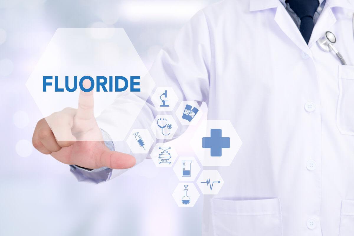 Woher der Mythos der vermeintlich gefährlichen Fluorid-Zahncreme stammt