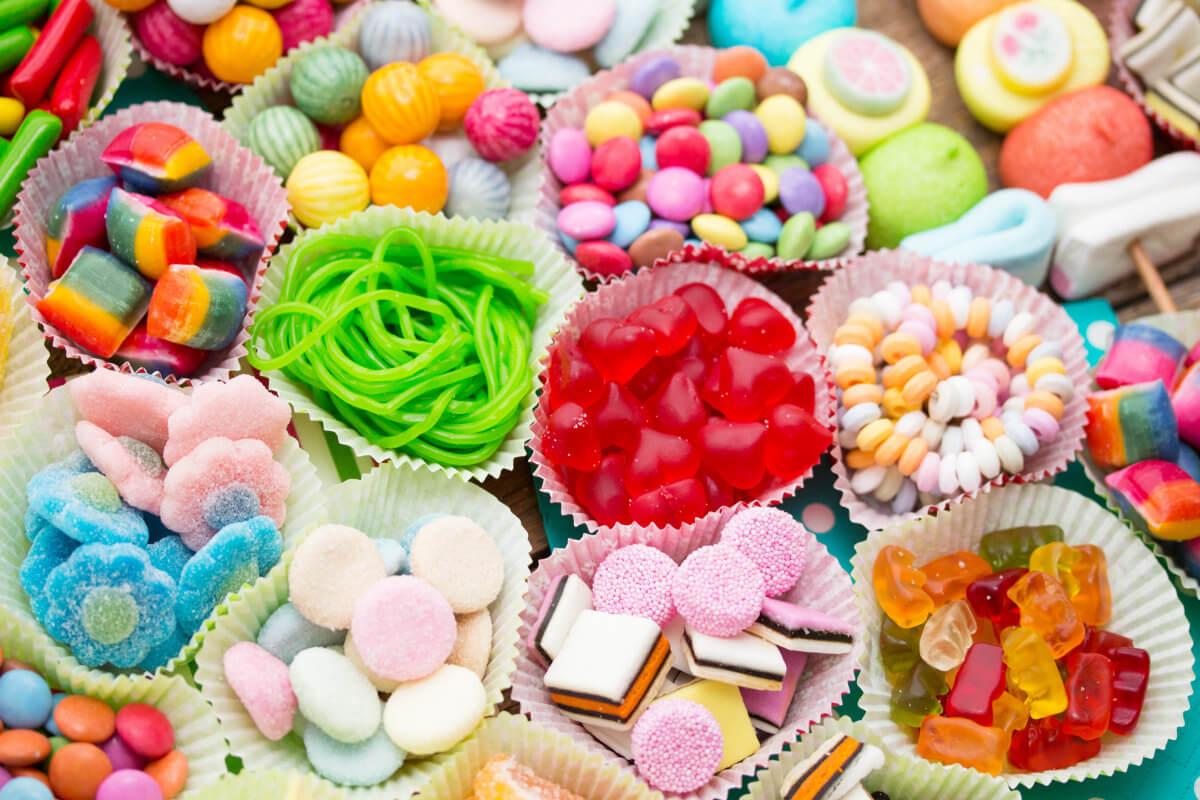 Zucker schnell wegbürsten oder generell ersetzen