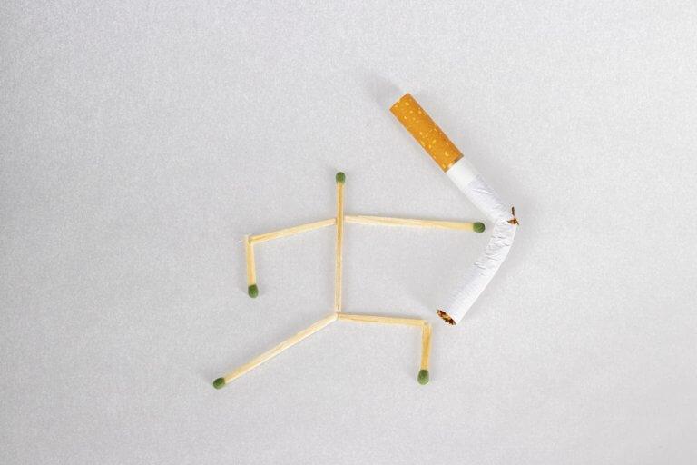 Rauchen - 10 Dinge, die sich in deinem Mund verändern