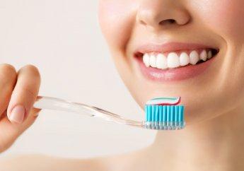 Zahncremes für weiße Zähne